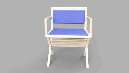 Arm-Chair-pinewood