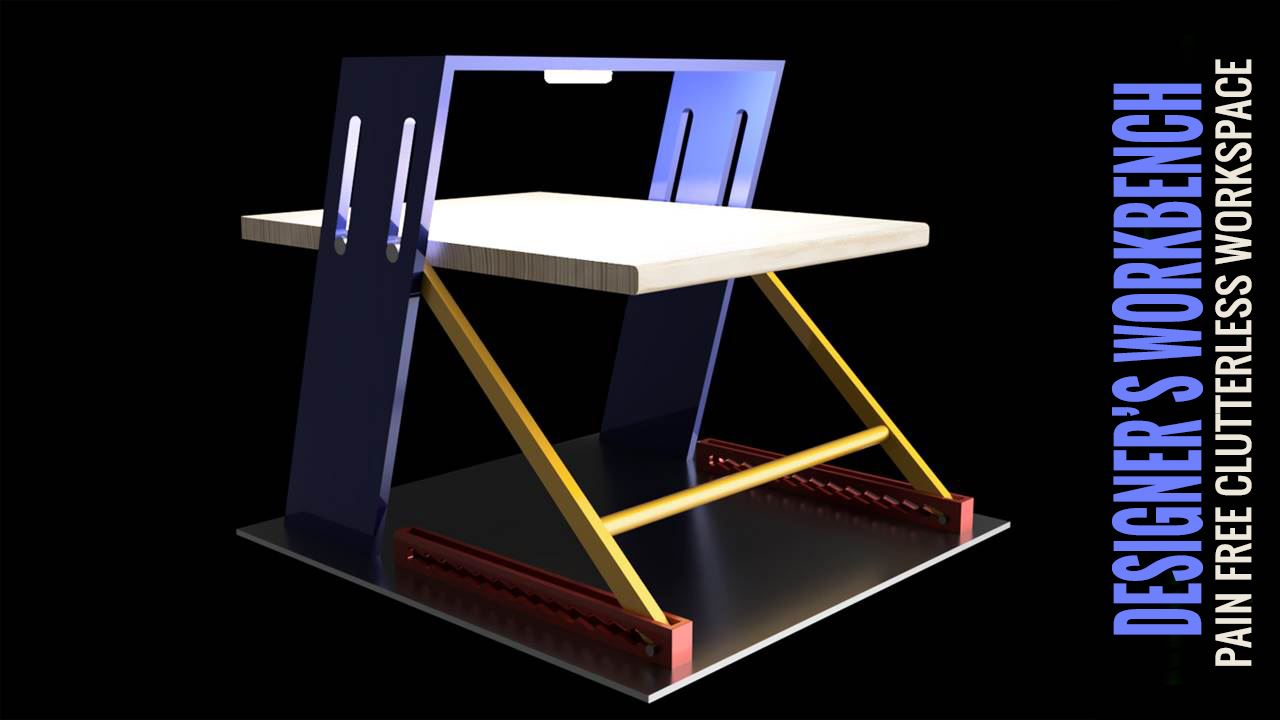 Product Designs - Designer's Workbench